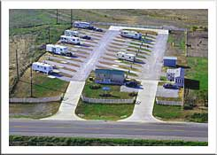 Lone Oak Texas Campgrounds Rv Parks Dallas Fort Worth